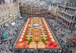 Площадь Ла-Гран-Плас в Брюсселе