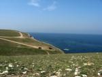 Побережье равнинно-степного Крыма