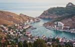 Балаклава Крым