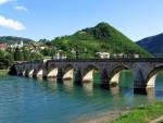 Мост Мехмед-Паши Соколовича в Вишеграде