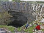 Горный карст Крыма - геологический заказник