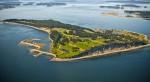 Остров Джеймс-Айленд