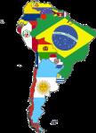 Бразилия и Умеренная Южная Америка