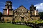 Церкви Филиппин в стиле барокко