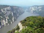 Какие страны расположены на берегах Дуная?