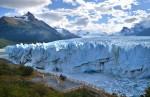 Где можно увидеть ледник Перито-Морено?