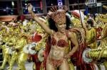 Какой известный праздник проводится в Рио-де-Жанейро?