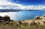 Где самое высокогорное озеро в мире?