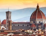 Когда началось строительство Санта-Мария-дель-Фьоре?