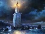 Зачем был нужен Александрийский маяк?