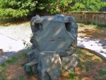 Памятник первому бастиону в Севастополе