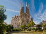 Сколько лет строят храм Святого Семейства?