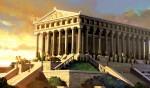 Зачем построили храм Артемиды?