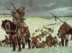 Как переселялись народы?