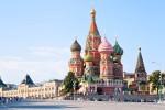 Когда был построен храм Василия Блаженного?