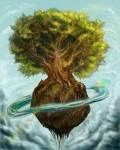 Что такое Мировое дерево?