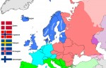 Что такое Скандинавские страны?
