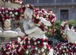 Что такое праздник розы?