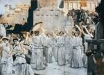 Какие праздники отмечали в древние времена?