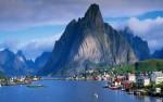 Как переводится название страны Норвегия