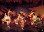Что такое кабуки?