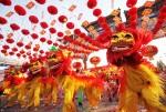 Какой праздник является самым главным в Китае?