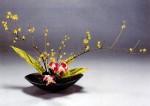 Что такое икебана?