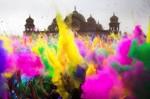 Что такое фестиваль красок?