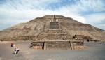 Почему храмы ольмеков имели формы пирамид?