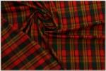 Откуда родом шотландка?