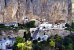 Пещерный Инкерманский монастырь