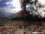 Почему Помпеи сохранились до наших дней?