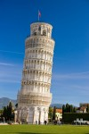 Почему «падает» Пизанская башня?