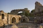 Руины Херсонеса Таврического