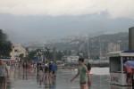 Что делать, если идет дождь в Севастополе или Ялте?