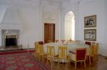 Ливадийский дворец - императорская гордость Ливадии