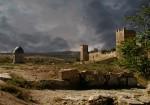 Старый город Феодоссии