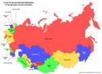 The Soviet Union, Russia, and the Independent Nations of the Former Soviet Union: 1945–Present