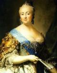 Romanov Succesion: 1726–1762