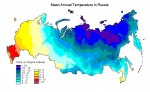 Russia Weather and Climate