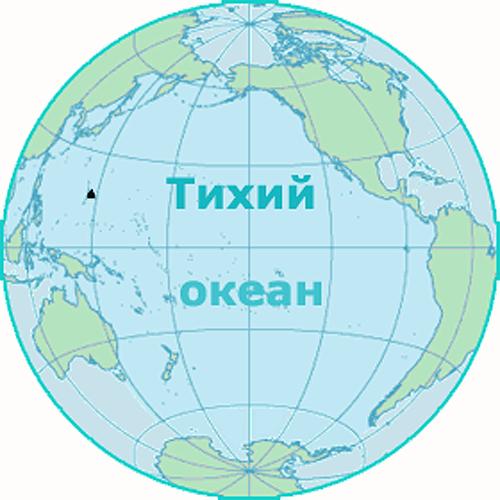 какой океан занимает расчет кредита калькулятор втб для физических
