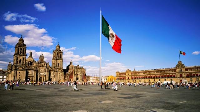 Мексиканские Соединенные Штаты