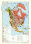 полезные ископаемые Северной Америки