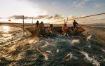 Рыболовство Зарубежной Европы